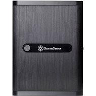 SilverStone DS380 - PC-Gehäuse