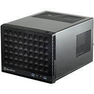 SilverStone SG13B Sugo - PC-Gehäuse