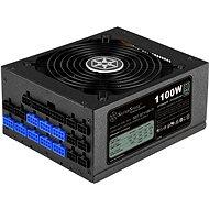 PC-Netzteil SilverStone Strider Titan ST1100-TI 1100W - PC-Netzteil
