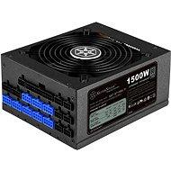 SilverStone Strider Titanium ST1500-TI 1500W - PC-Netzteil