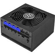 SilverStone Strider Titanium ST60F-TI 600W - PC-Netzteil