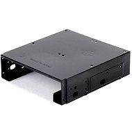 """SilverStone SDP10B für 1x 3.5"""", 2x 2.5"""" HDD - Adapter"""