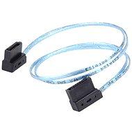 SilverStone CP11 SATA III 90° 300 mm - Kabel