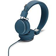 Urbanears Plattan II Blau - Kopfhörer mit Mikrofon