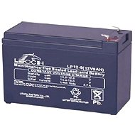 Fortron 12V/9 Ah Akkus für USV Fortron / FSP - Ladebatterie
