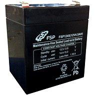 Fortron 12V/4.5Ah baterie pro UPS Fortron/FSP - Batterie