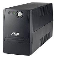 Fortron UPS FP 2000 - Backup-Stromversorgung