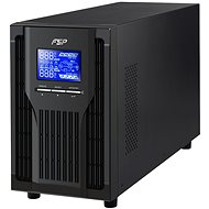 Fortron UPS Champ 1000 VA Tower - Backup-Stromversorgung
