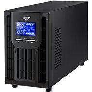 Fortron UPS Champ 2000 VA Turm - Backup-Stromversorgung