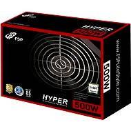 Fortron Hyper S 500 - PC-Netzteil