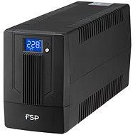 Fortron iFP 800 - Backup-Stromversorgung