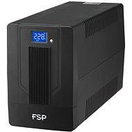 Fortron iFP 2000 - Backup-Stromversorgung