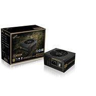 FSP Fortron DAGGER PRO 650 Watt - PC-Netzteil