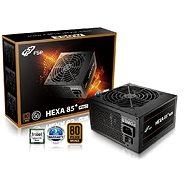 FSP Fortron HEXA 85+ PRO 350 - PC-Netzteil