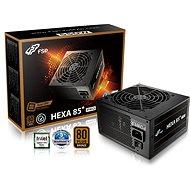 FSP Fortron HEXA 85+ PRO 550 - PC-Netzteil