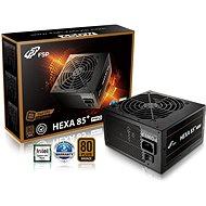 FSP Fortron HEXA 85+ PRO 650 - PC-Netzteil