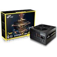 FSP Fortron HYPER K PRO 600 Watt - PC-Netzteil