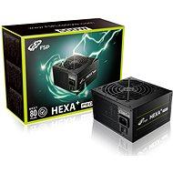 FSP Fortron HEXA+ PRO 500 - PC-Netzteil