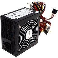 PC-Netzteil Evolve Pulse 550W schwarz - PC-Netzteil