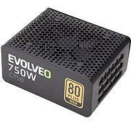 EVOLVEO G750 schwarz - PC-Netzteil