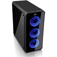 EVOLVEO RAY 5X - PC-Gehäuse
