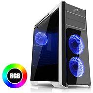 EVOLVEO Ray 4 RGB - PC-Gehäuse