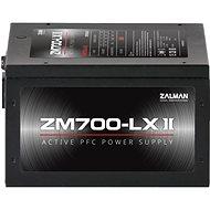 Zalman ZM700-LX II - PC-Netzteil
