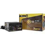 Seasonic Core GC 650W Gold - PC-Netzteil