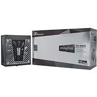 Seasonic Prime Ultra 650 W Titanium - PC-Netzteil