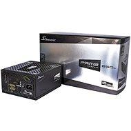 Seasonic Prime Ultra 850 W Titanium - PC-Netzteil