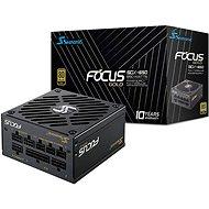 Seasonic Focus SGX 650 Gold - PC-Netzteil