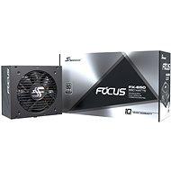 Seasonic Focus Plus 650 Platinum - PC-Netzteil