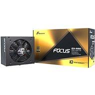 Saisonischer Focus GX 650W Gold - PC-Netzteil