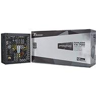 Seasonic Prime Fanless TX-700 - PC-Netzteil