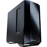 Seasonic SYNCRO Q704 + SYNCRO DGC-650 Gold - PC-Gehäuse