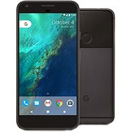 Google Pixel XL Quite Black 32GB - Handy
