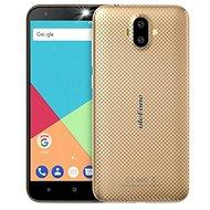 UleFone S7 Pro 2+16GB DS gsm tel. Gold - Handy