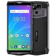 UleFone Power 5S Schwarz - Handy