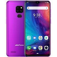 Ulefone Note 7P Violett - Handy
