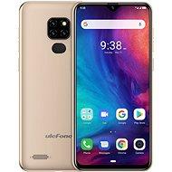 Ulefone Note 7P Gold - Handy