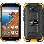 UleFone Armor X6 orange - Handy
