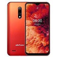 UleFone Note 8P Dual SIM Orange - Handy