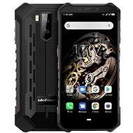 UleFone Armor X5 PRO - schwarz - Handy