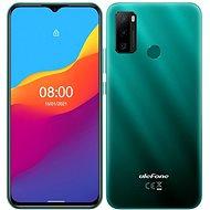 Smartphone UleFone Note 10 - grün - Handy