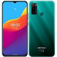 Smartphone UleFone Note 11P - grün - Handy