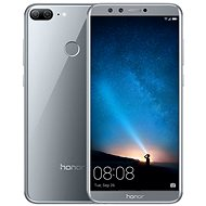 Honor 9 Lite Glacier Gray - Handy