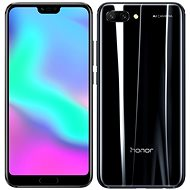 Honor 10 128 GB Schwarz - Handy