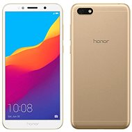 Honor 7S Gold - Handy