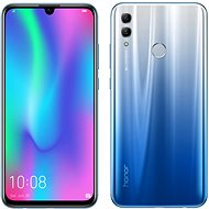 Honor 10 Lite 64 GB Hellblau - Handy
