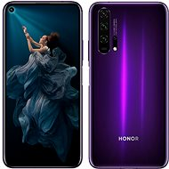 Honor 20 Pro Gradient Black - Handy